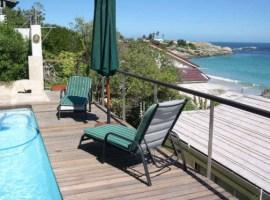 Beach House Rosa